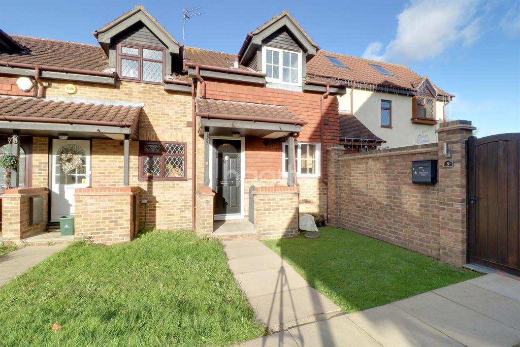 1 Bedroom Terraced House for sale in Yeading