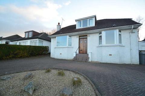3 bedroom bungalow for sale - 20 Eaglesham Road, Newton Mearns, Glasgow, G77 5BU