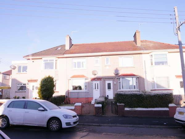 3 Bedrooms Terraced House for sale in 17 Maxwell Drive, Garrowhill, Glasgow, G69 6JA