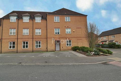 1 bedroom flat for sale - Edmonstone Crescent, Bestwood, Nottingham