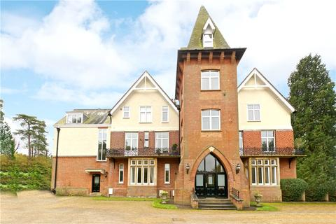 1 bedroom apartment for sale - The Knoll, Heath Lane, Aspley Heath, Bedfordshire, MK17