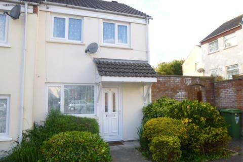 2 bedroom house to rent - Woolbarn Lawn, Whiddon Valley, Barnstaple, EX32 8PQ
