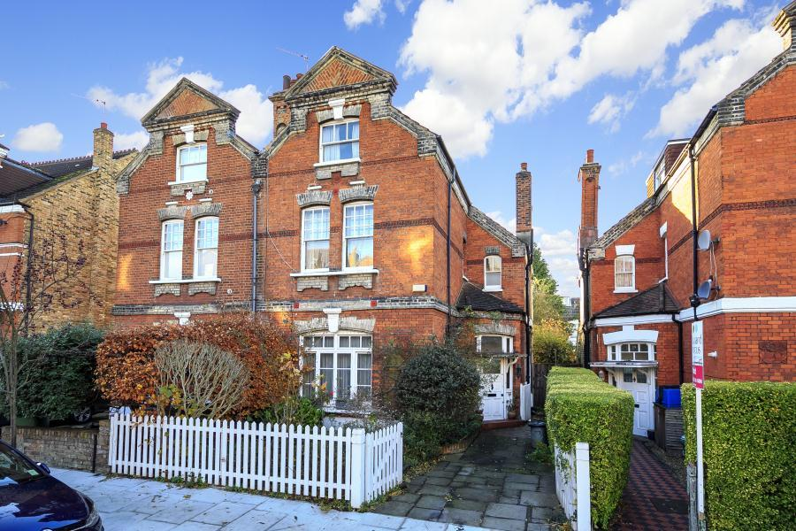 4 Bedrooms House for sale in Sheen Park, Richmond