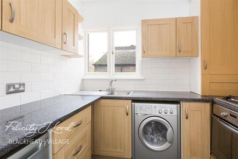 2 bedroom flat to rent - Herbert Road, SE18