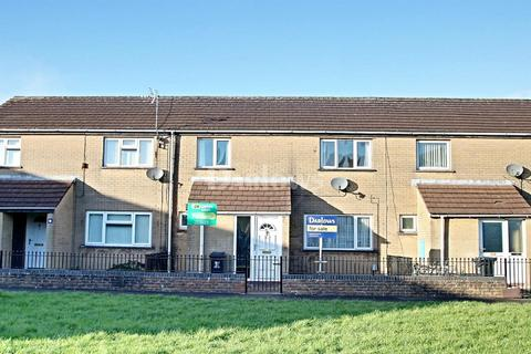 4 bedroom terraced house for sale - Galston Street, Adamsdown, Cardiff