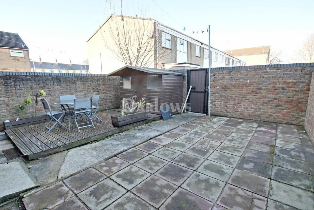 4 Bedrooms Terraced House for sale in Galston Street, Adamsdown, Cardiff