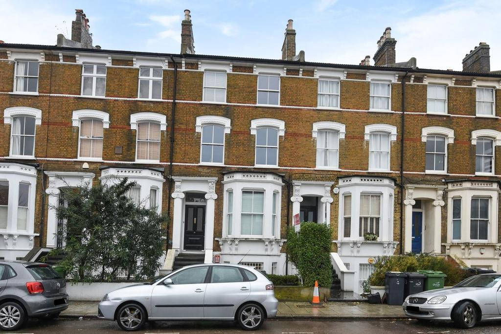 1 Bedroom Flat for sale in Jeffreys Road, Clapham