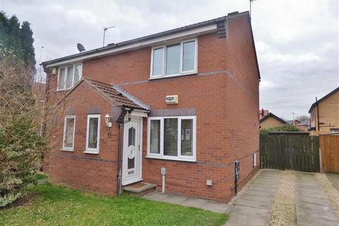2 bedroom semi-detached house for sale - Cawthorn Drive, Hull