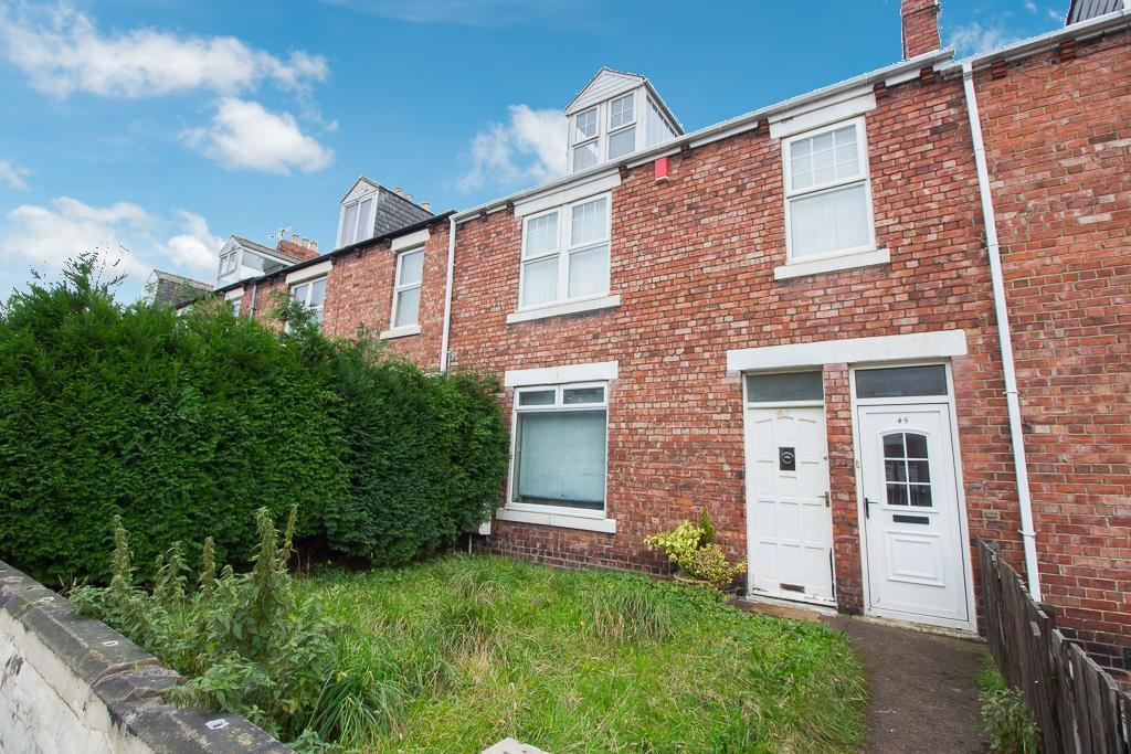 2 Bedrooms House for sale in Morris Street, Birtley, Chester Le Street