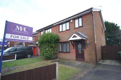 3 bedroom semi-detached house for sale - Shakespeare Grove, Wigan