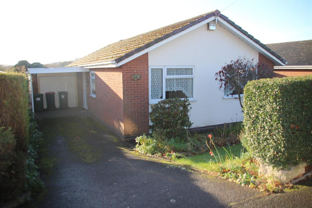 3 Bedrooms Detached Bungalow for sale in High Street, Polesworth, Tamworth
