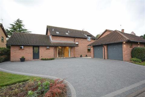 4 bedroom detached house for sale - Melton Gardens, Edwalton