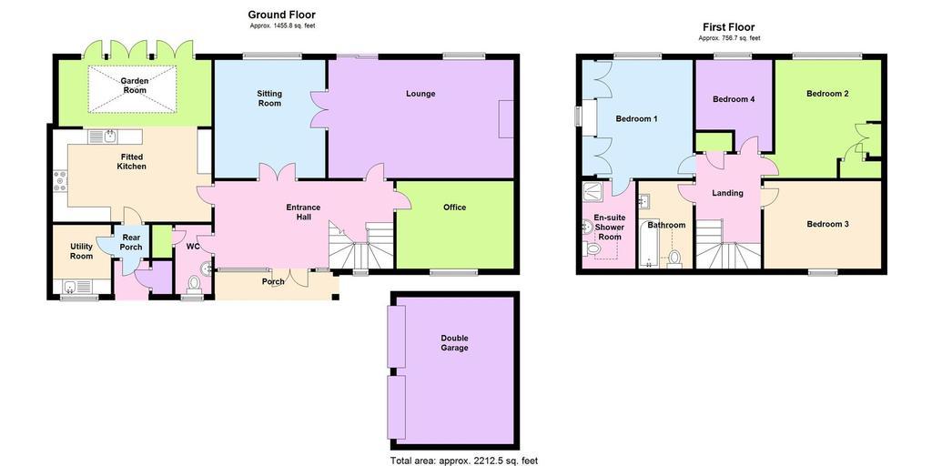 Floorplan: 3 melton Gardens.JPG