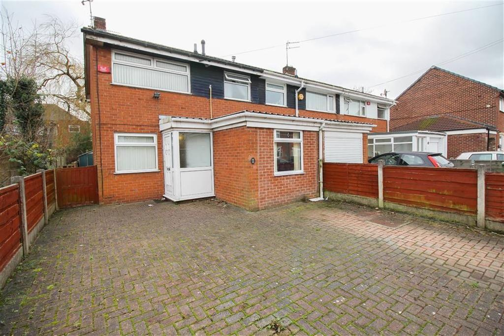 3 Bedrooms Mews House for sale in Macauley Road, Reddish, Stockport