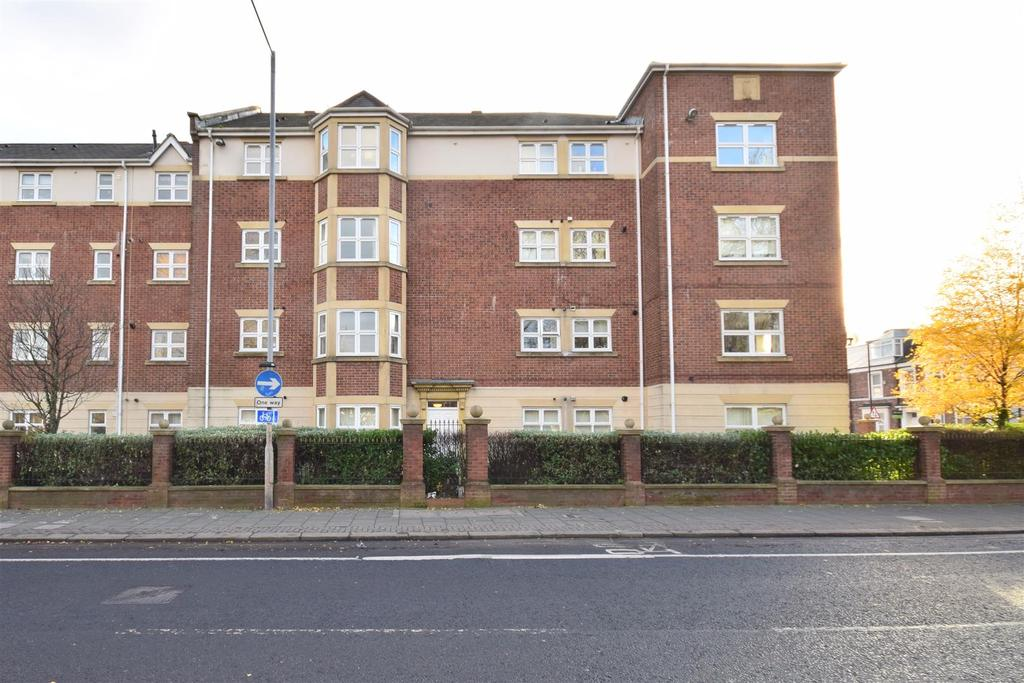2 Bedrooms Apartment Flat for sale in Royal Courts, Sunderland