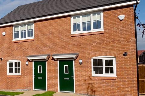 2 bedroom terraced house to rent - Fernhurst Street, Chadderton, Oldham OL1