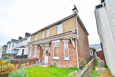 3 bedroom semi-detached house for sale - Hamworthy