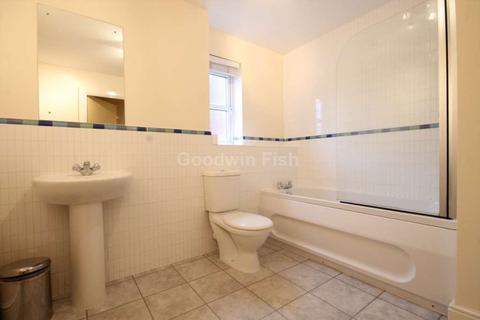 2 bedroom apartment to rent - 175 Greenwood Road, Wythenshawe