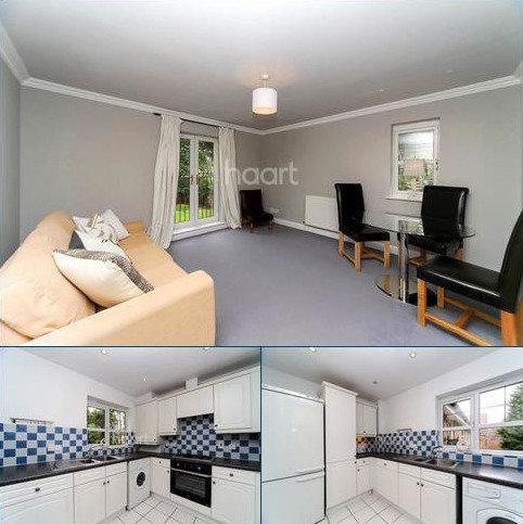 2 bedroom flat to rent - Sandpiper Road