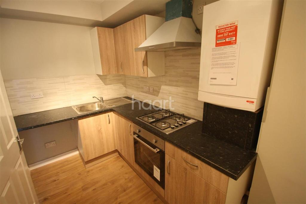 1 Bedroom Flat for rent in Regent Street, Bristol