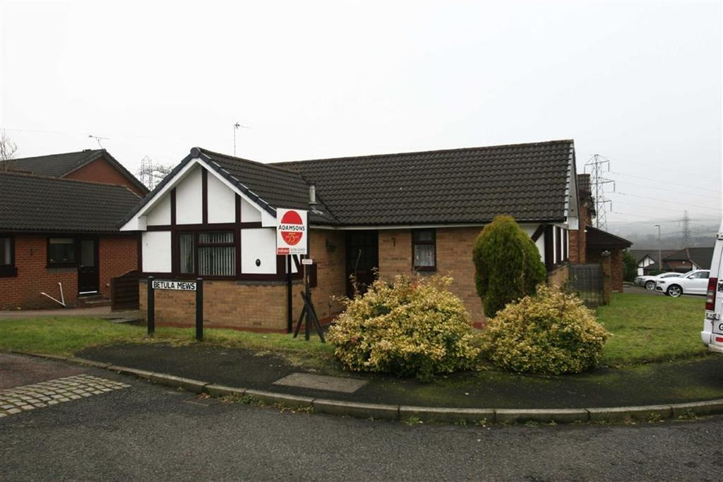 2 Bedrooms Detached Bungalow for sale in 2, Betula Mews, Norden, Rochdale, OL11
