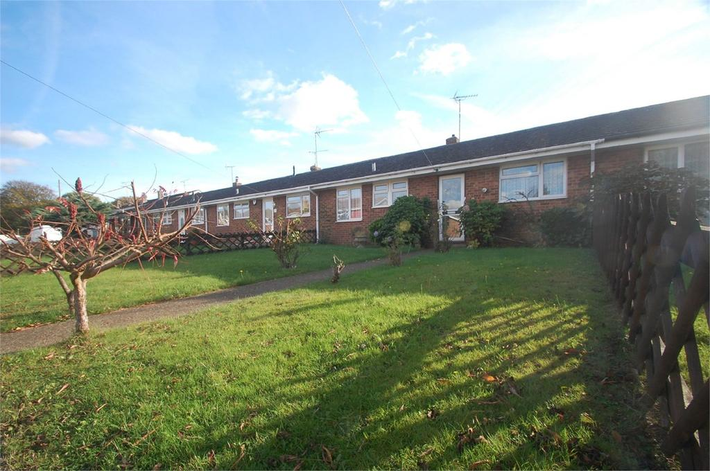 2 Bedrooms Terraced Bungalow for sale in Knaves Acre Court, Parkwood, ME8