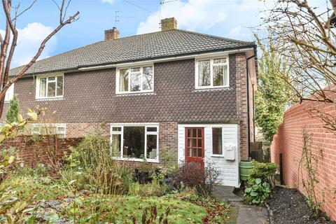 4 bedroom semi-detached house for sale - Winchester, Hampshire