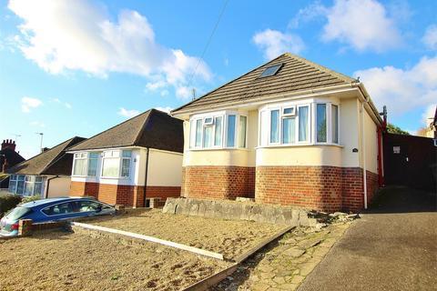 3 bedroom detached bungalow for sale - Wharfdale Road, Parkstone, POOLE, Dorset