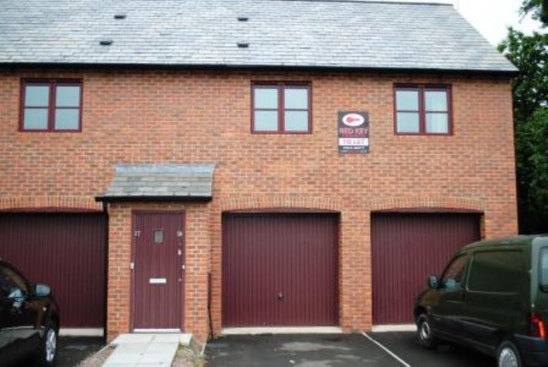 1 Bedroom Flat for rent in Pencarn Village, Newport