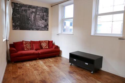 1 bedroom apartment to rent - 14 HARPER STREET, LEEDS, LS2 7EA