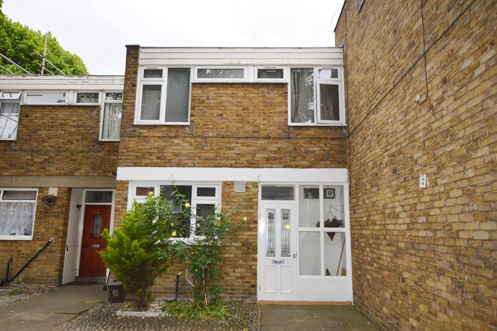 4 Bedrooms Terraced House for sale in Portbury Close Peckham SE15