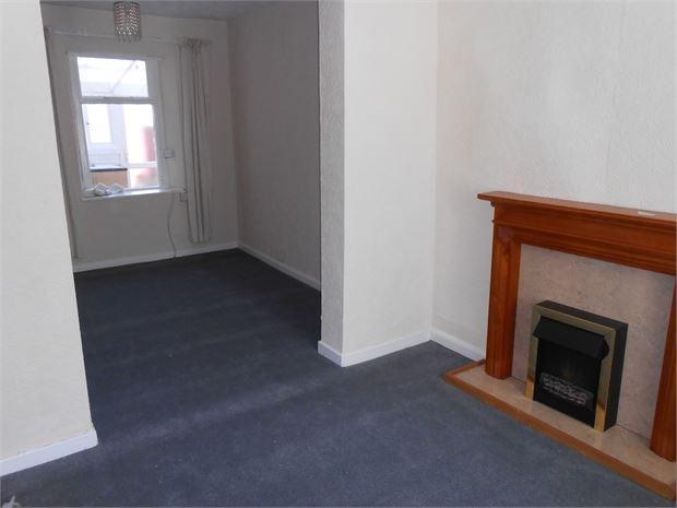 2 Bedrooms End Of Terrace House for sale in Inkerman Street, St Thomas, Swansea, West Glamorgan. SA1 8BX