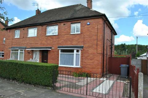 3 bedroom semi-detached house to rent - Stanway Avenue, Stoke On Trent