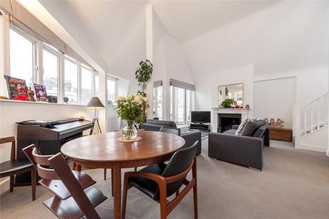 2 bedroom duplex to rent - St. Andrew's Hill, London, EC4V
