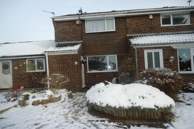 2 Bedrooms Terraced House for sale in Wheeldale, Wigston, LE18