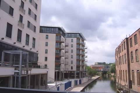 1 bedroom apartment to rent - The Atrium, Waterfront Plaza, Nottingham, Nottinghamshire, NG2