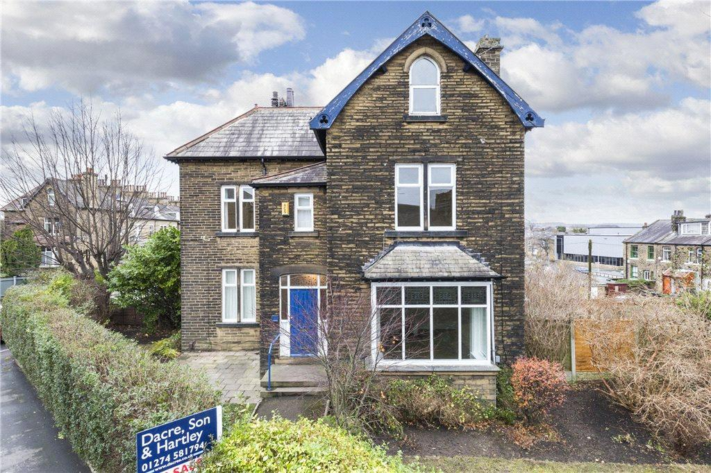6 Bedrooms Unique Property for sale in Bradford Road, Shipley, West Yorkshire