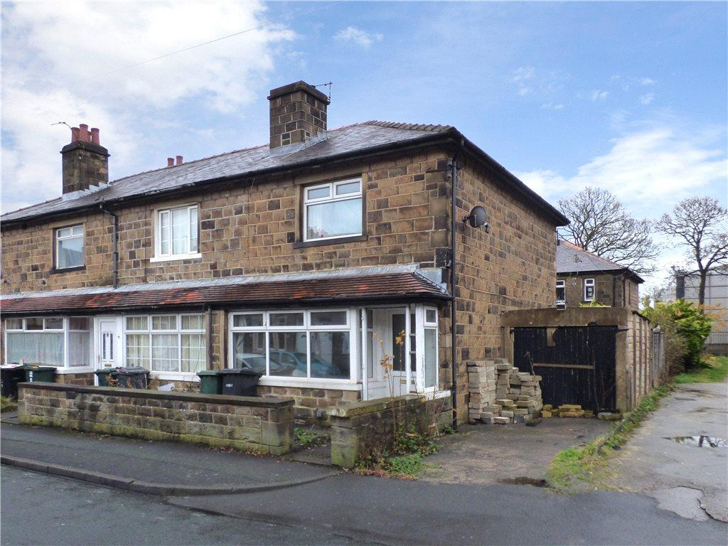 2 Bedrooms End Of Terrace House for sale in Caledonia Road, Keighley, West Yorkshire