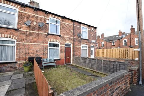 2 bedroom terraced house to rent - Arundel Terrace, Leeds, West Yorkshire