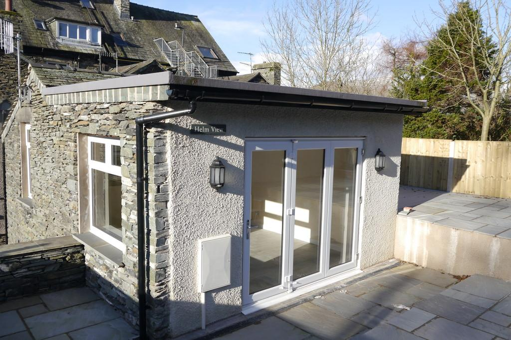 1 Bedroom Cottage House for sale in Helm View, High Gale, Ambleside LA22 0BG