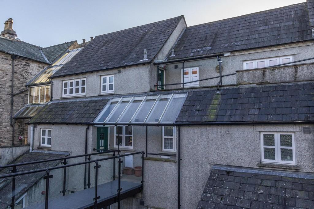 2 Bedrooms Apartment Flat for sale in 41 Websters Yard, Kendal