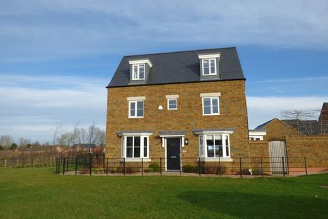 4 bedroom semi-detached house for sale - Adderbury, Oxfordshire