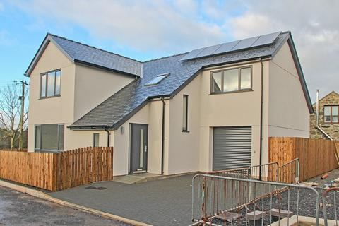 4 bedroom detached house for sale - Cwrt Cae Glas, Waunfawr, North Wales