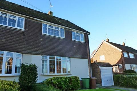 3 bedroom semi-detached house to rent - Angel Row, Sandhurst, Kent TN18 5HX