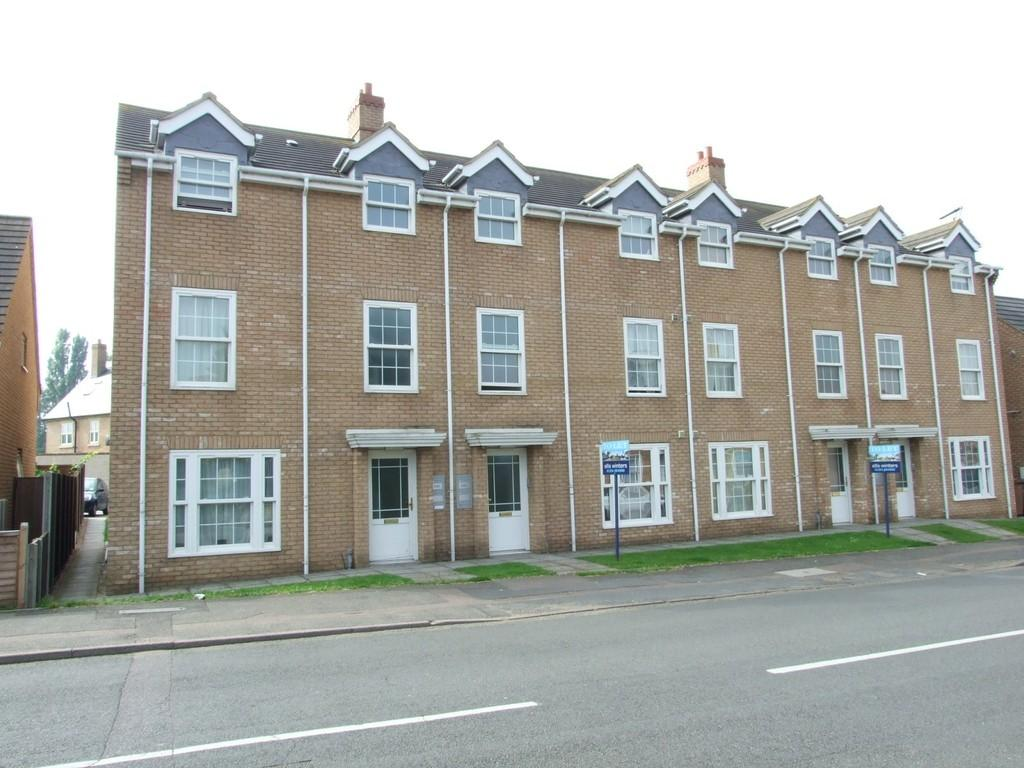1 Bedroom Apartment Flat for sale in Huntingdon Road, Chatteris