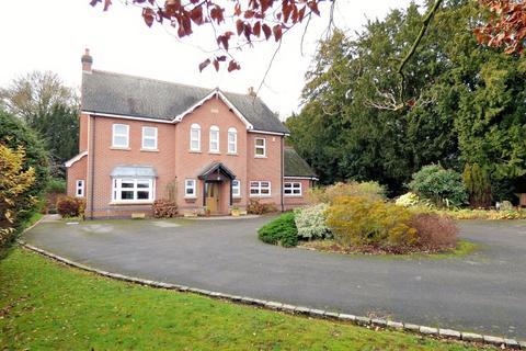 5 bedroom detached house for sale - Clifton Road, Lullington
