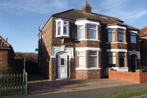 3 bedroom semi-detached house for sale - Spring Gardens, Anlaby Common