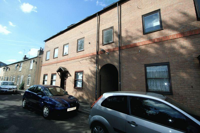 1 Bedroom Apartment Flat for sale in Hitches Street, Littleport