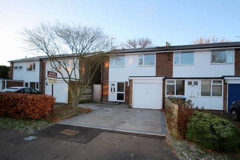 3 bedroom end of terrace house for sale - Barnmead, Haywards Heath