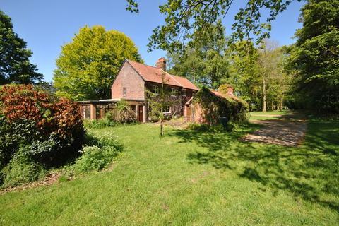 4 bedroom detached house for sale - Harling Road, Garboldisham, Norfolk